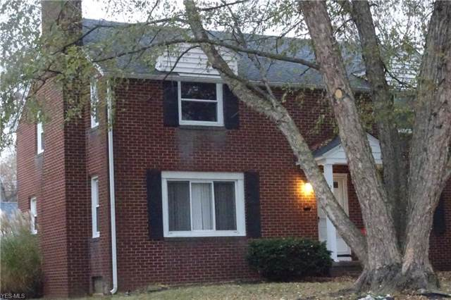 213 Linwood Avenue NW, Canton, OH 44708 (MLS #4150475) :: RE/MAX Pathway