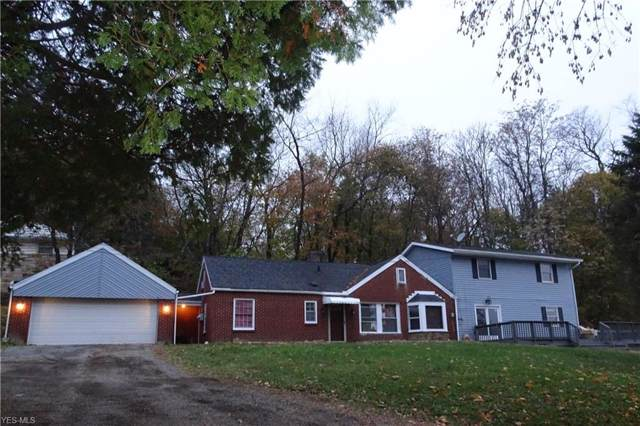 105 37th Street SW, Canton, OH 44706 (MLS #4150478) :: RE/MAX Pathway