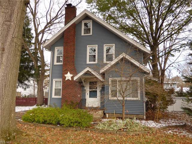 1871 20th Street, Cuyahoga Falls, OH 44223 (MLS #4150480) :: RE/MAX Trends Realty
