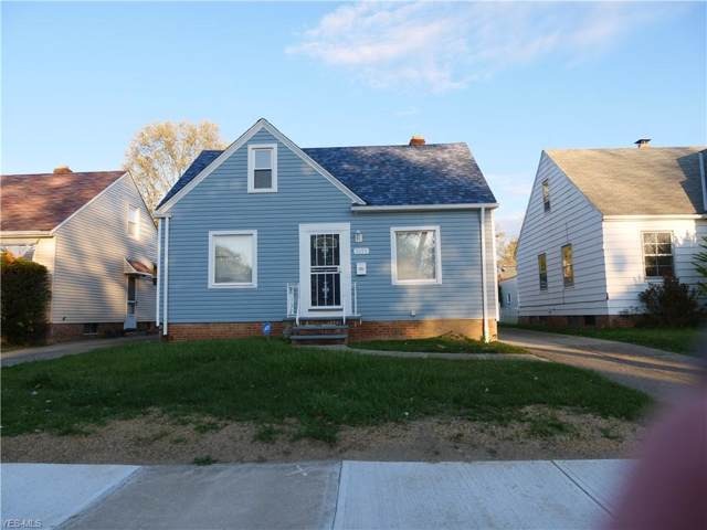 5159 Thomas Street, Maple Heights, OH 44137 (MLS #4150483) :: RE/MAX Trends Realty