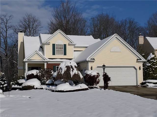 154 Pine Hollow Circle, Chardon, OH 44024 (MLS #4150487) :: RE/MAX Valley Real Estate