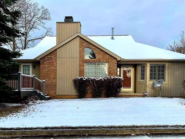 542 Cynthia Lane #48, Tallmadge, OH 44278 (MLS #4150489) :: RE/MAX Trends Realty