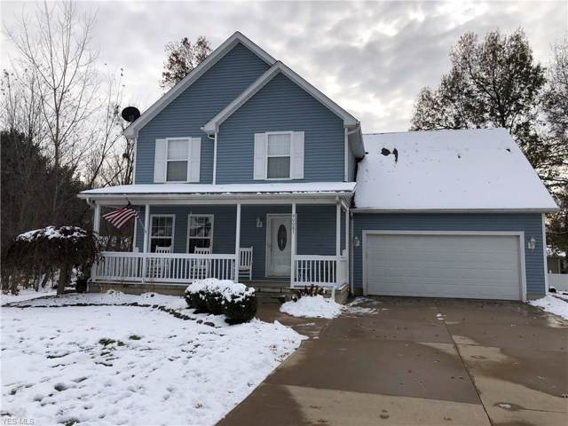 40087 Hope Court, Elyria, OH 44035 (MLS #4150507) :: RE/MAX Trends Realty