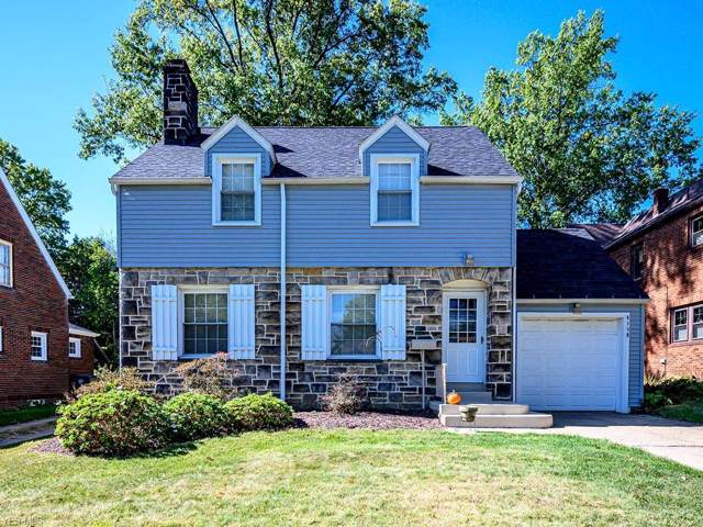 4108 Rush Boulevard, Youngstown, OH 44512 (MLS #4150531) :: RE/MAX Trends Realty