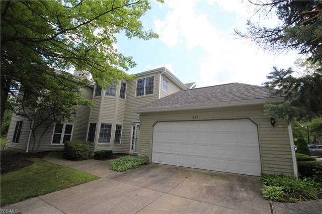 439 Eagle Trace, Mayfield Heights, OH 44124 (MLS #4150552) :: Tammy Grogan and Associates at Cutler Real Estate