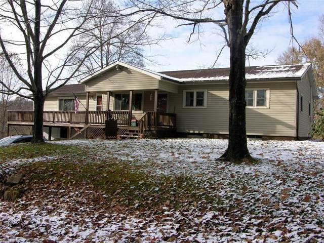 3090 Federal Ridge Road, St Marys, WV 26170 (MLS #4150579) :: RE/MAX Trends Realty