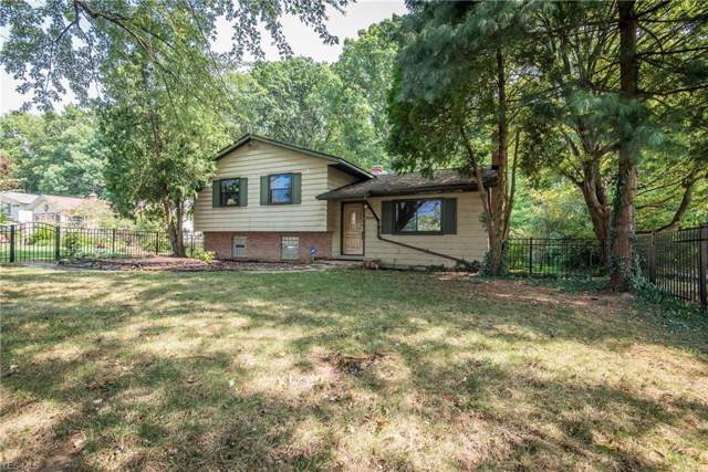 5115 Fawn Drive, New Franklin, OH 44319 (MLS #4150585) :: RE/MAX Edge Realty