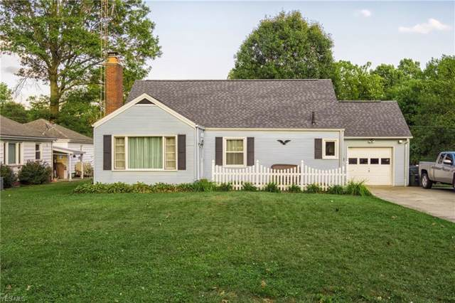2410 Ridgedale Avenue NW, Canton, OH 44708 (MLS #4150586) :: RE/MAX Trends Realty
