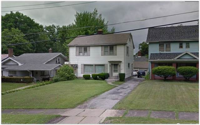 968 Winona Drive, Youngstown, OH 44511 (MLS #4150613) :: RE/MAX Trends Realty