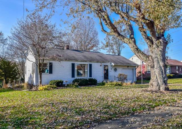 3823 Bernard Avenue NW, Canton, OH 44709 (MLS #4150617) :: RE/MAX Edge Realty