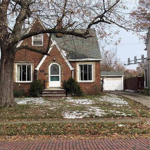 14740 Fernway Avenue, Cleveland, OH 44111 (MLS #4150628) :: RE/MAX Trends Realty