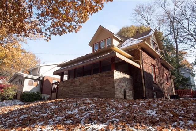 1445 Hillside Terrace, Akron, OH 44305 (MLS #4150639) :: RE/MAX Trends Realty