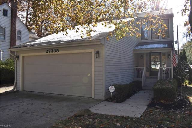 27335 Langale Road, Westlake, OH 44145 (MLS #4150643) :: The Crockett Team, Howard Hanna