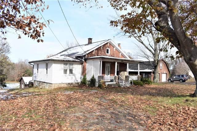 4901 S Ridge Road W, Ashtabula, OH 44004 (MLS #4150657) :: RE/MAX Edge Realty