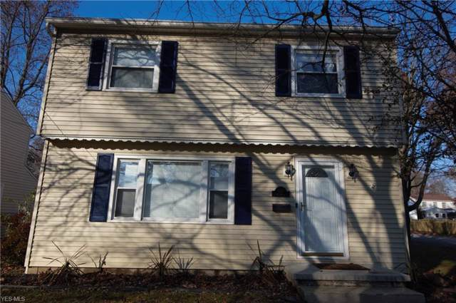 1689 Wiltshire Road, Akron, OH 44313 (MLS #4150665) :: RE/MAX Trends Realty