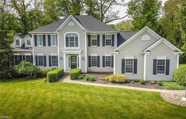 195 Forestview Place, Aurora, OH 44202 (MLS #4150667) :: RE/MAX Trends Realty