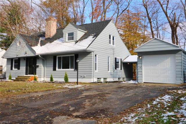 1303 Dorsh Road, South Euclid, OH 44121 (MLS #4150670) :: RE/MAX Trends Realty