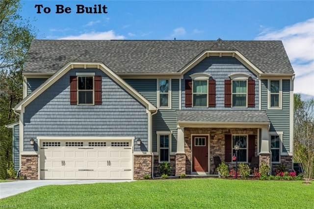 3223 Boettler Street NE, Canton, OH 44721 (MLS #4150672) :: RE/MAX Trends Realty