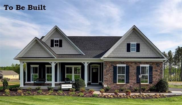 3252 Boettler Street NE, Canton, OH 44721 (MLS #4150677) :: RE/MAX Trends Realty