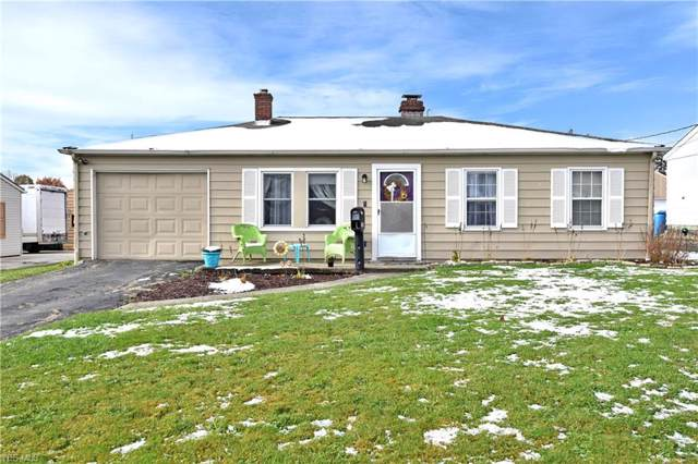 3530 Oakview Drive, Girard, OH 44420 (MLS #4150681) :: RE/MAX Trends Realty