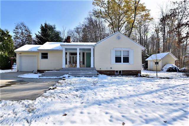 15863 Hemlock Road, Chagrin Falls, OH 44022 (MLS #4150701) :: RE/MAX Valley Real Estate