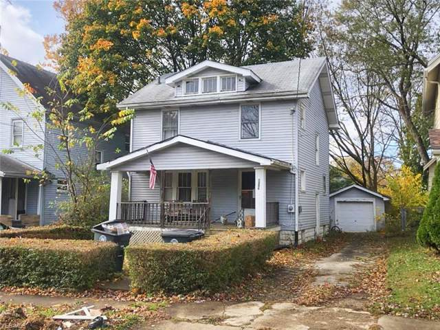 1306 Wilbur Avenue, Akron, OH 44301 (MLS #4150704) :: RE/MAX Edge Realty