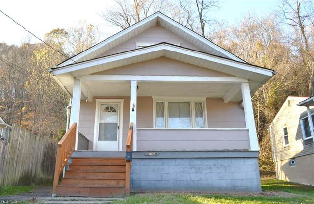 4109 Labelle Avenue, Weirton, WV 26062 (MLS #4150707) :: RE/MAX Edge Realty