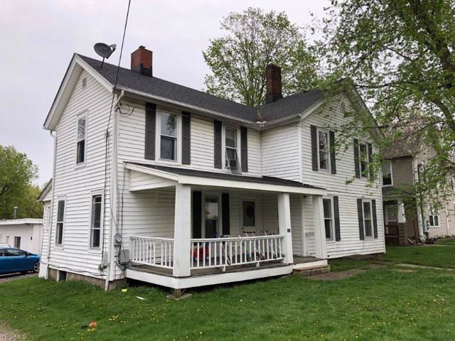 424 Cleveland Road, Ravenna, OH 44266 (MLS #4150713) :: RE/MAX Trends Realty