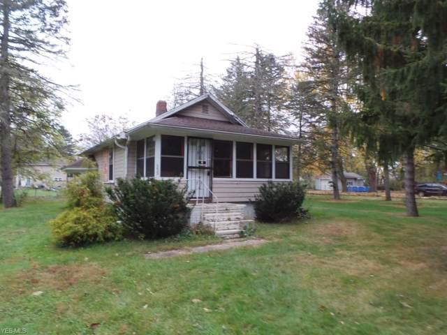 358 Bell Street, Barberton, OH 44203 (MLS #4150714) :: RE/MAX Edge Realty
