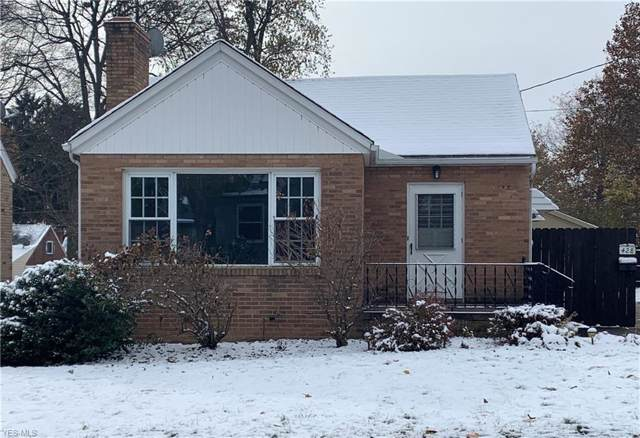 428 Hower Street NE, North Canton, OH 44720 (MLS #4150715) :: RE/MAX Trends Realty