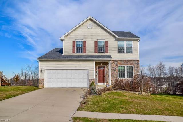 2631 Blue Ash Avenue NW, Canton, OH 44708 (MLS #4150733) :: RE/MAX Edge Realty