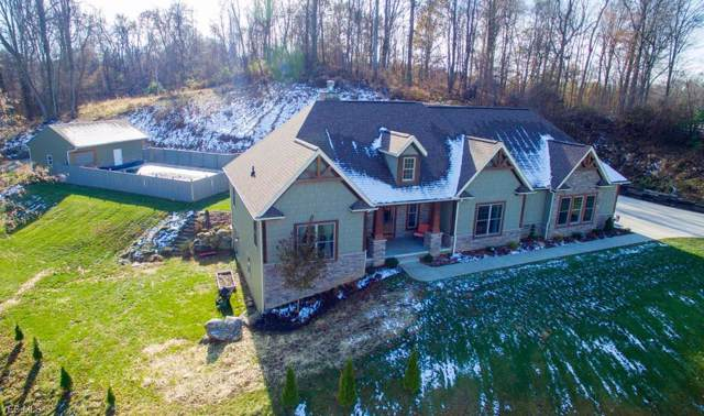 8622 Turnstone Circle NW, Clinton, OH 44216 (MLS #4150738) :: RE/MAX Edge Realty