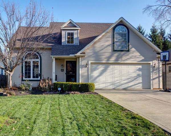 305 E 293rd Street, Willowick, OH 44095 (MLS #4150742) :: RE/MAX Above Expectations