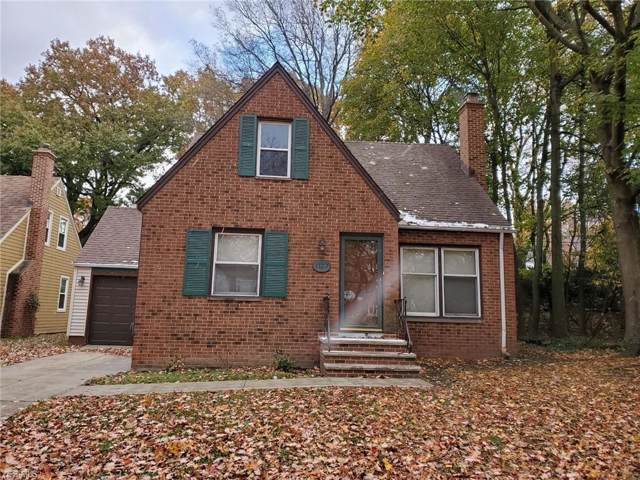 1107 Castleton Road, Cleveland, OH 44121 (MLS #4150747) :: RE/MAX Trends Realty