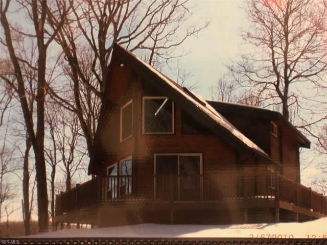 239 Webster Lane, New Cumberland, WV 26047 (MLS #4150750) :: RE/MAX Edge Realty