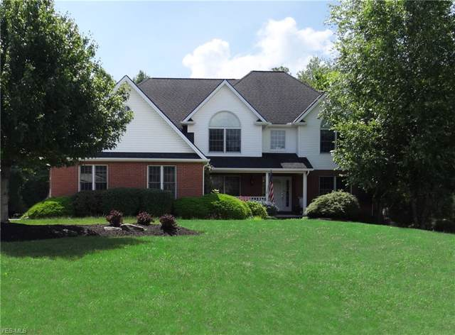 16280 Ceile Circle, Walton Hills, OH 44146 (MLS #4150751) :: RE/MAX Trends Realty