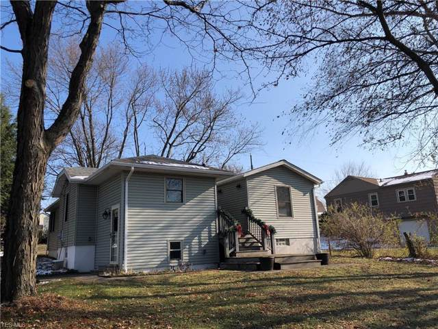 618 Stevenson Avenue, Akron, OH 44312 (MLS #4150754) :: RE/MAX Edge Realty