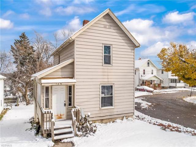 189 21st Street NW, Barberton, OH 44203 (MLS #4150756) :: RE/MAX Edge Realty