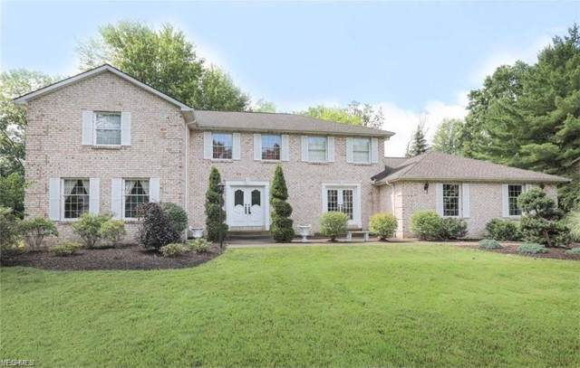 3725 Tippecanoe Place, Canfield, OH 44406 (MLS #4150777) :: RE/MAX Edge Realty