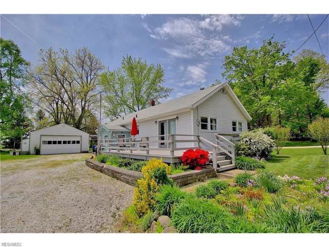 152 Tallmadge Road, Kent, OH 44240 (MLS #4150791) :: RE/MAX Trends Realty