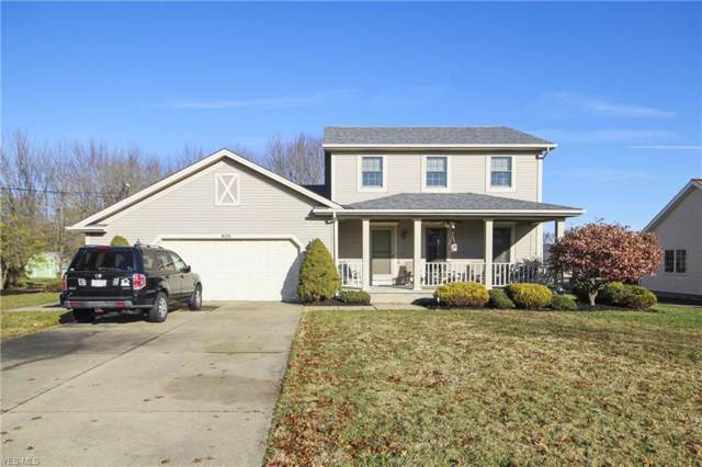 624 Springfield Road, Columbiana, OH 44408 (MLS #4150821) :: RE/MAX Trends Realty