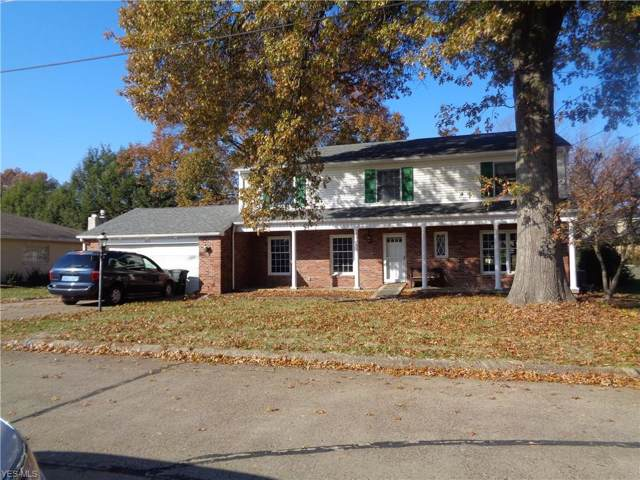 4603 4th Avenue, Vienna, WV 26105 (MLS #4150823) :: RE/MAX Trends Realty