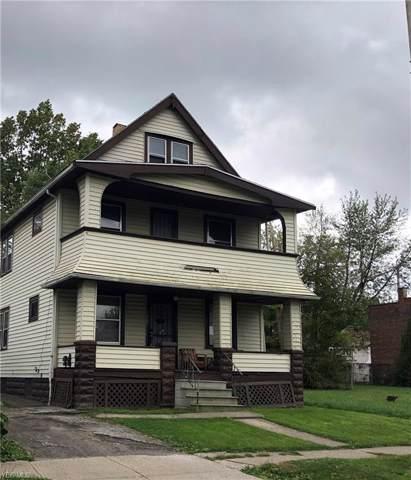 12614 Forest Avenue, Cleveland, OH 44120 (MLS #4150833) :: The Crockett Team, Howard Hanna