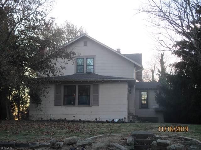 831 Highland Avenue, Cambridge, OH 43725 (MLS #4150838) :: The Crockett Team, Howard Hanna