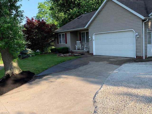 2015 28th Street NW, Canton, OH 44709 (MLS #4150873) :: RE/MAX Trends Realty