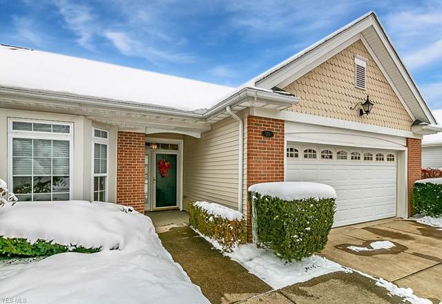 370 Rosebury Court #50, Mayfield Heights, OH 44124 (MLS #4150887) :: Tammy Grogan and Associates at Cutler Real Estate
