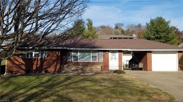 5 Sunset Drive, Caldwell, OH 43724 (MLS #4150889) :: RE/MAX Trends Realty