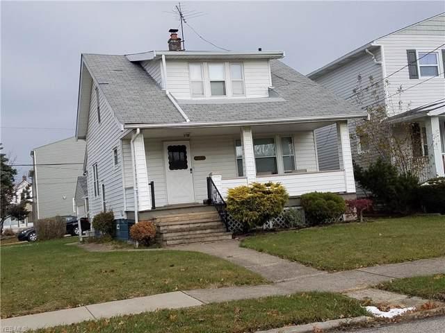 19303 Arrowhead Avenue, Cleveland, OH 44119 (MLS #4150892) :: The Crockett Team, Howard Hanna