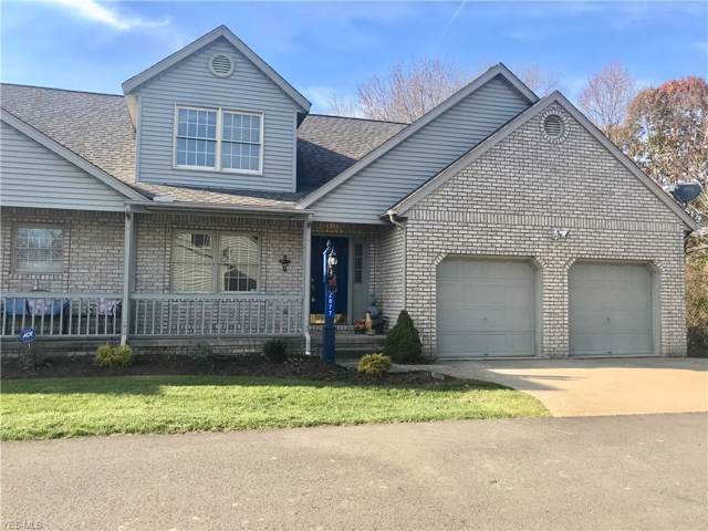 2877 Sherwood Avenue NW, Massillon, OH 44646 (MLS #4150906) :: RE/MAX Edge Realty