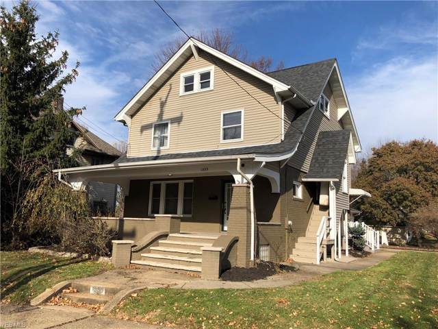 1333 E Main Street, Louisville, OH 44641 (MLS #4150914) :: RE/MAX Edge Realty